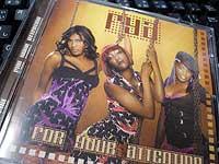 Fya「The Debut Album」